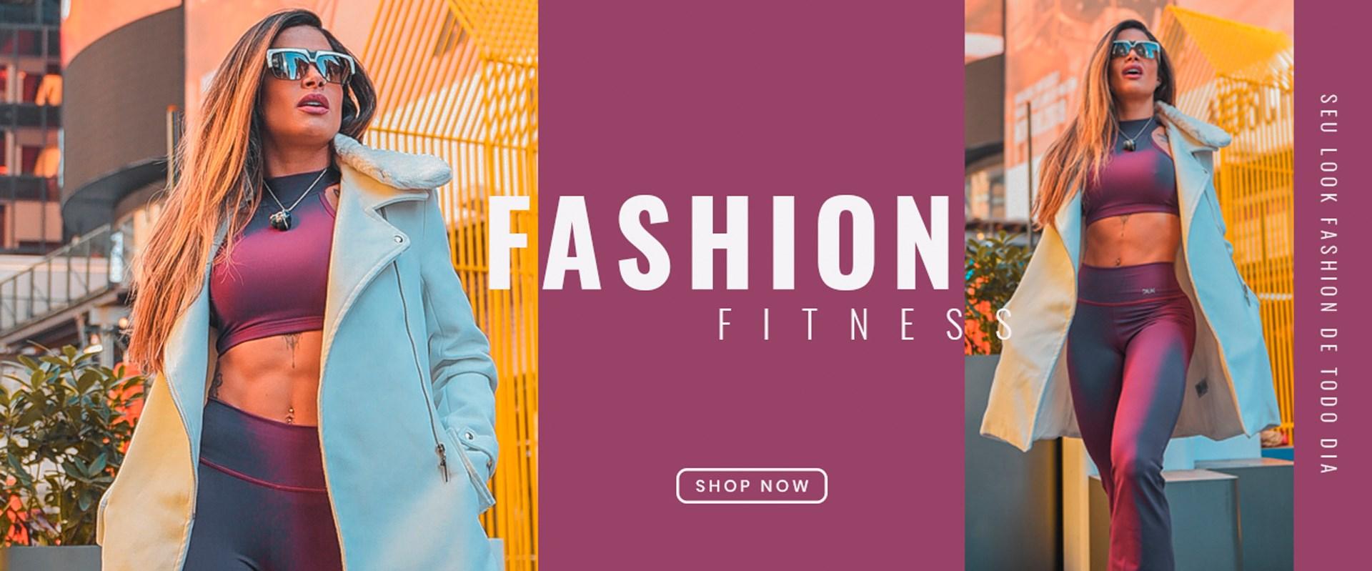 Fashion Fitness