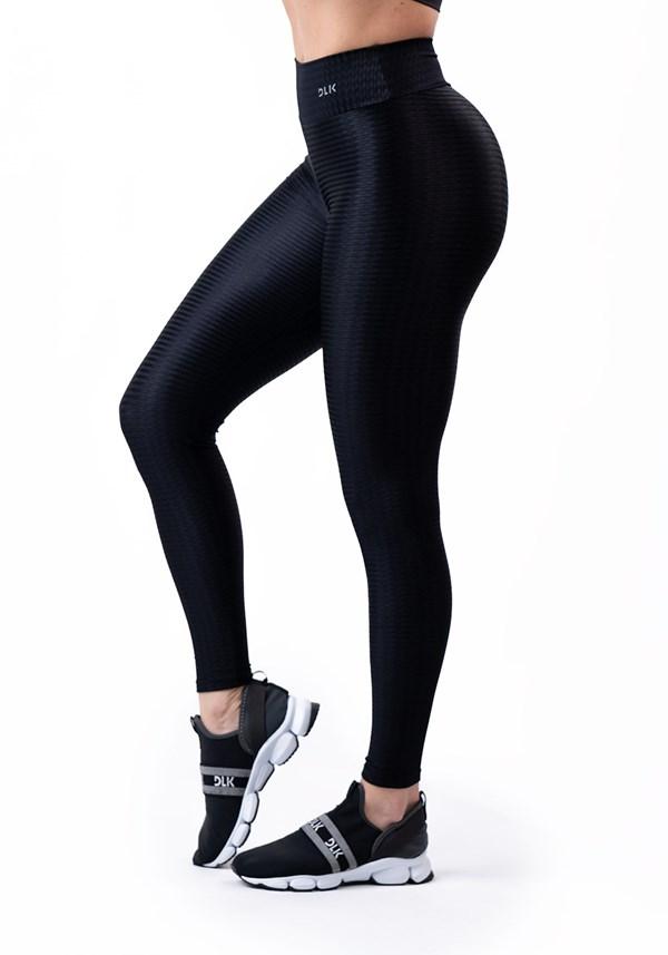 Calça legging happiness básica preta