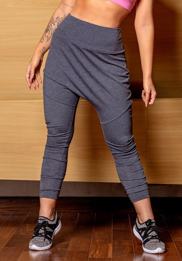 eba63c9d7 Calça legging - Fitness - DLK Modas