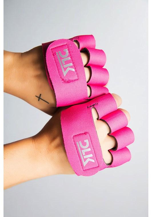 Caleira fitness pink