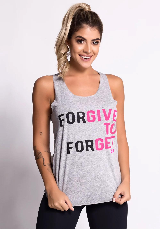 Regata mescla forgive to forget