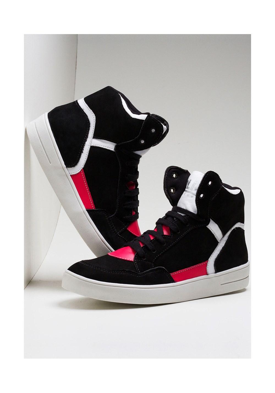 Sneaker fitness dlk