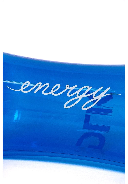 Squeeze pet ecológico azul