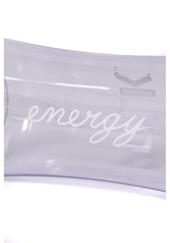 Squeeze pet ecológico translucido