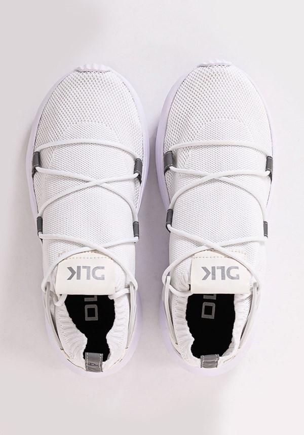 Tênis happiness jogging branco